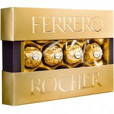 Конфеты Ferrero Rocher 125г